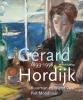 Marcel  Gieling ,Gerard Hordijk (1899-1958) - Buurman en vriend van Piet Mondriaan