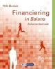<b>Sarina van Vlimmeren, Henk  Fuchs, Tom van Vlimmeren</b>,PDB module financiering in balans Antwoordenboek