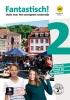 ,Fantastisch! A2 Kursbuch T(H/V)