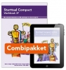 ,Starttaal Compact 3F Werkboek