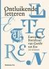 Jan  Herman ,Ontluikende letteren 2 (paperback)