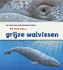 Sharon  Katz Cooper ,De reis van grijze walvissen