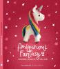 <b>Joke Vermeiren</b>,Amigurumi Fantasy 2