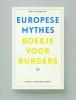 <b>Ewald  Engelen</b>,Europese mythes 14