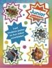 <b>Esperance  Blaauw</b>,Junior coachkaarten