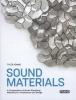 Tyler  Adams ,Sound materials