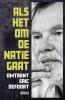 <b>Hendrik  Defoort</b>,Als het om de natie gaat
