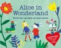,<b>Alice in Wonderland - Sprookjesbox</b>