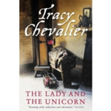 Chevalier, Tracy Lady and the Unicorn