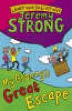 Jeremy Strong My Granny`s Great Escape