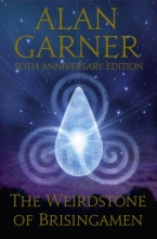 Alan Garner The Weirdstone of Brisingamen