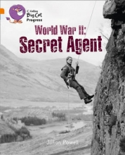 Jillian Powell Second World War: Secret Agent