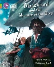 Ciaran Murtagh,   Nathan Aardvark,   Cliff Moon Blackbeard and the Monster of the Deep