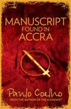 Coelho, Paulo Manuscript Found in Accra