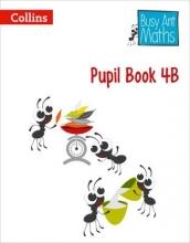 Mumford, Jeanette Pupil Book 4b