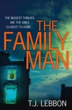 T. J. Lebbon The Family Man