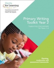 Herts for Learning Primary Writing Year 2