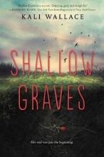 Kali Wallace Shallow Graves