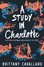 Cavallaro, Brittany A Study in Charlotte