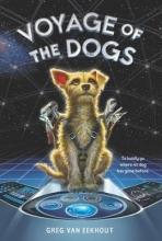 Greg Van Eekhout Voyage of the Dogs