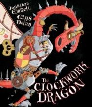Elys Dolan, Jonathan Emmet & Clockwork Dragon