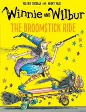 Thomas, Valerie Winnie and Wilbur: The Broomstick Ride
