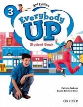 Jackson, Patrick Everybody Up: Level 3. Student Book