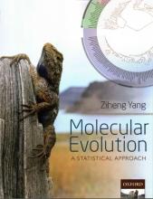 Ziheng (RA Fisher Professor of Statistical Genetics, RA Fisher Professor of Statistical Genetics, Department of Genetics, Evolution and Environment, University College London) Yang Molecular Evolution