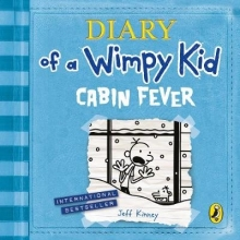Jeff Kinney, Diary of a Wimpy Kid: Cabin Fever (Book 6)