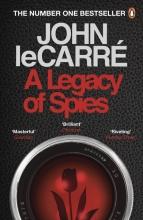 John le Carré, Legacy of Spies