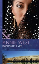 West, Annie Imprisoned By A Vow