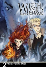 Patterson, James Witch & Wizard 2