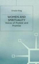 Ursula King Women and Spirituality