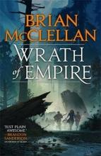 Brian,Mcclellan Wrath of Empire