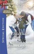 Leigh, Allison A Child Under His Tree