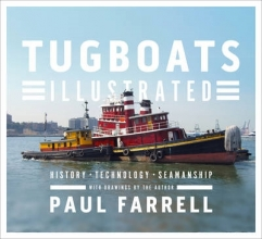Paul Farrell Tugboats Illustrated