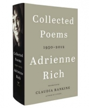 Adrienne Rich Collected Poems