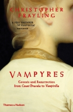 Frayling, Christopher Vampyres