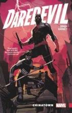 Soule, Charles Daredevil Back in Black 1