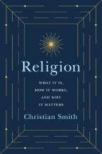 Christian,Smith Religion