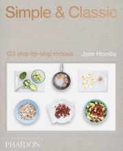 Jane Hornby, Simple & Classic