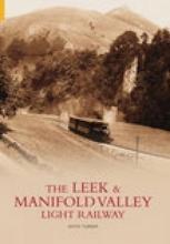 Keith Turner Leek and Manifold Valley Light Railway