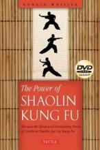 Wheeler, Ronald The Power of Shaolin Kung Fu