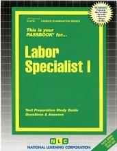Rudman, Jack Labor Specialist I