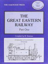 M. Sharman Great Eastern Railway