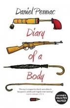 Pennac, Daniel Diary of a Body