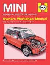 Haynes Publishing Mini 01-06