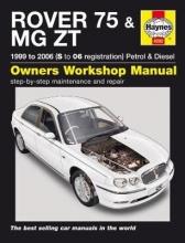Haynes Publishing Rover 75 & MG ZT