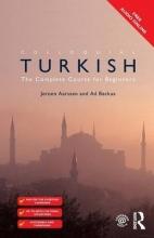 Ad Backus,   Jeroen Aarssen Colloquial Turkish