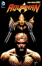 Parker, Jeff Aquaman - the New 52! 6